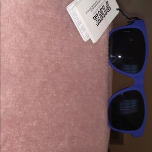 Pink Victoria secret Sunglasses